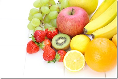 果物の画像