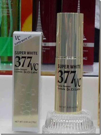 スーパーホワイト377VC