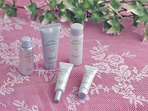リノレックS美白化粧品