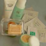 ピアベルピア化粧品スターターキット 全商品の画像
