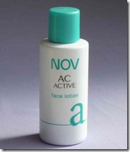 NOV AC ACTIVE(アクティブ)