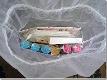 アルマードの卵殻膜化粧品